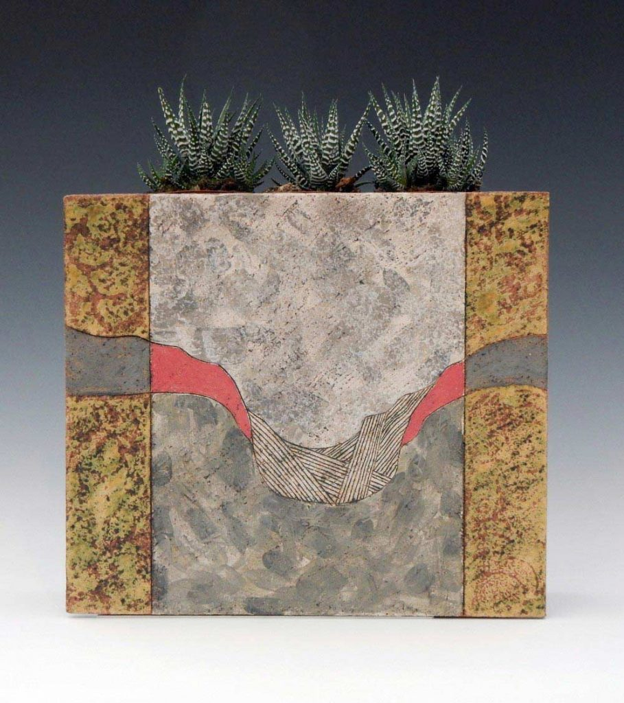 08. Rectangular Planter 1