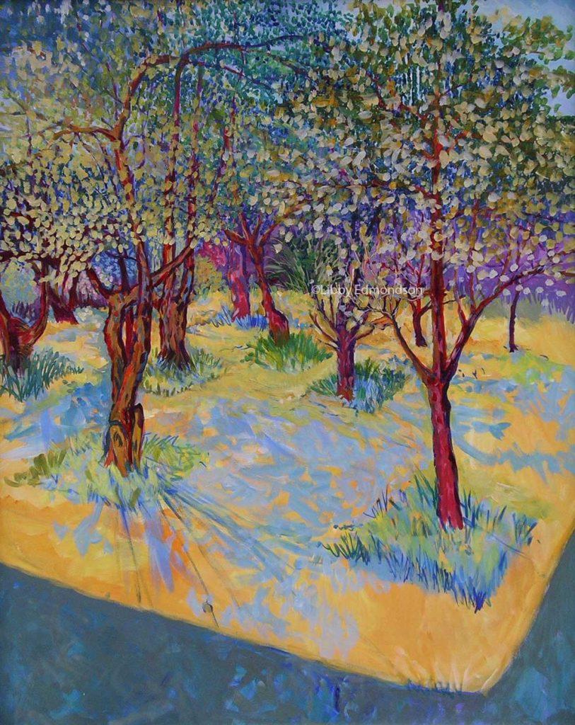 08.Sunny Orchard 1