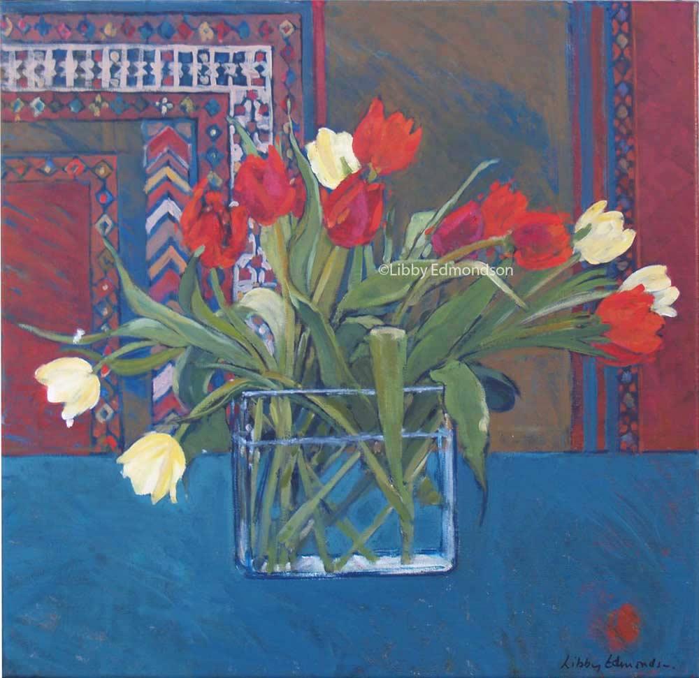 112.Tulips