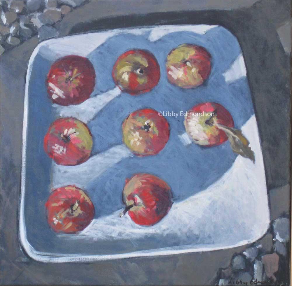 117. Apples