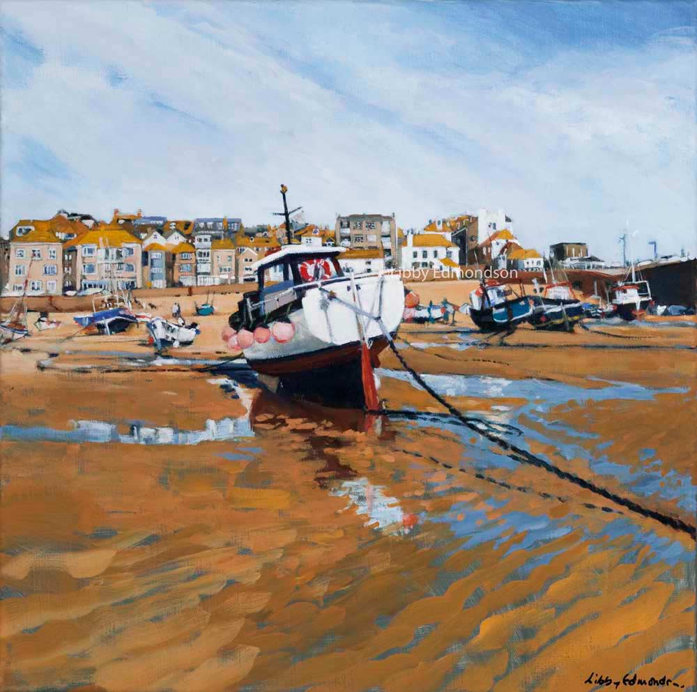 142. Beached at St.Ives