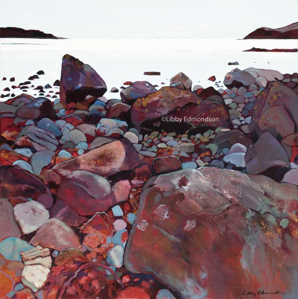 157. Rocky Beach Mull