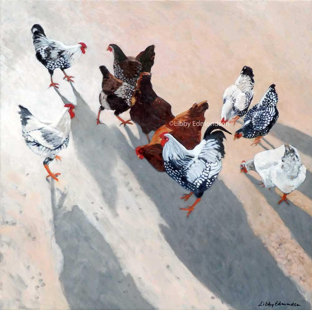 200. Levens Hens ii 1