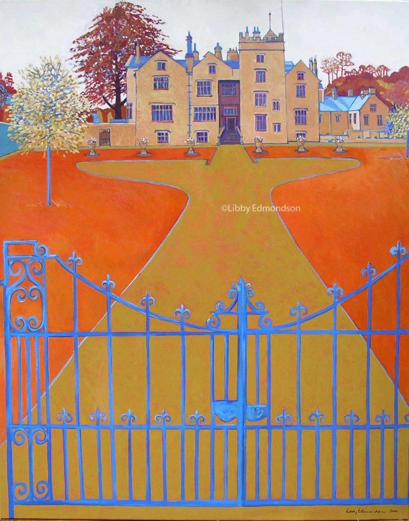 22.Blue Gates 1
