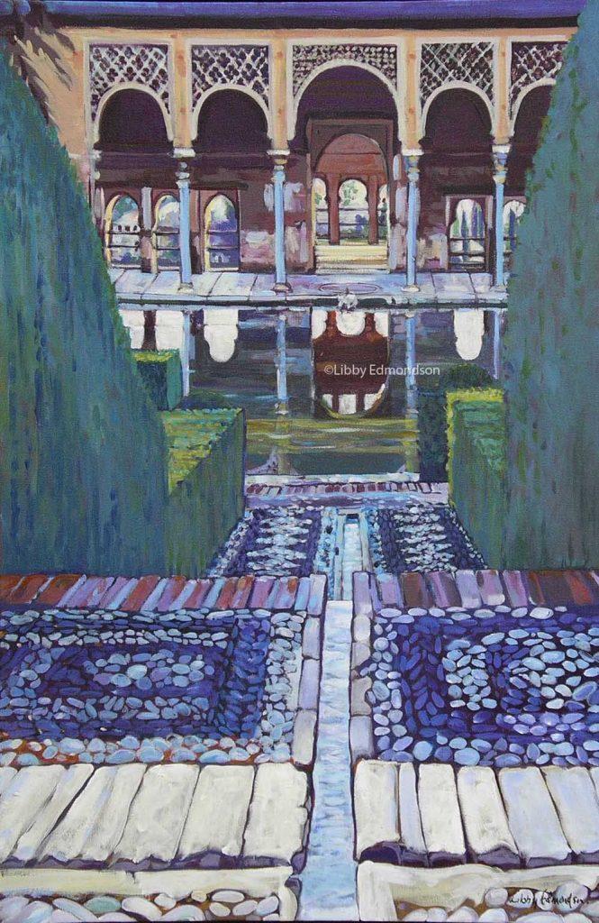 33.Alhambra Pool 1