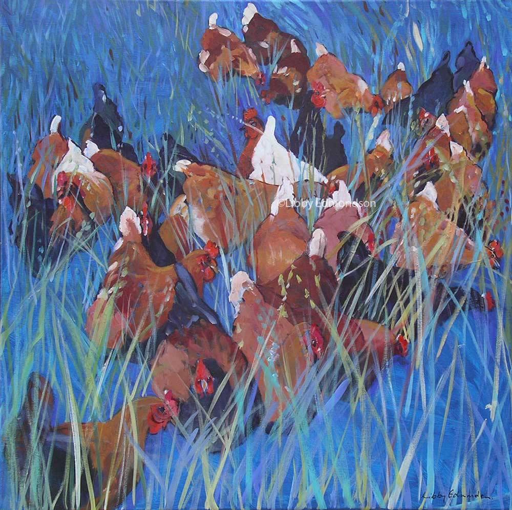 51.Sizergh hens Ic 1