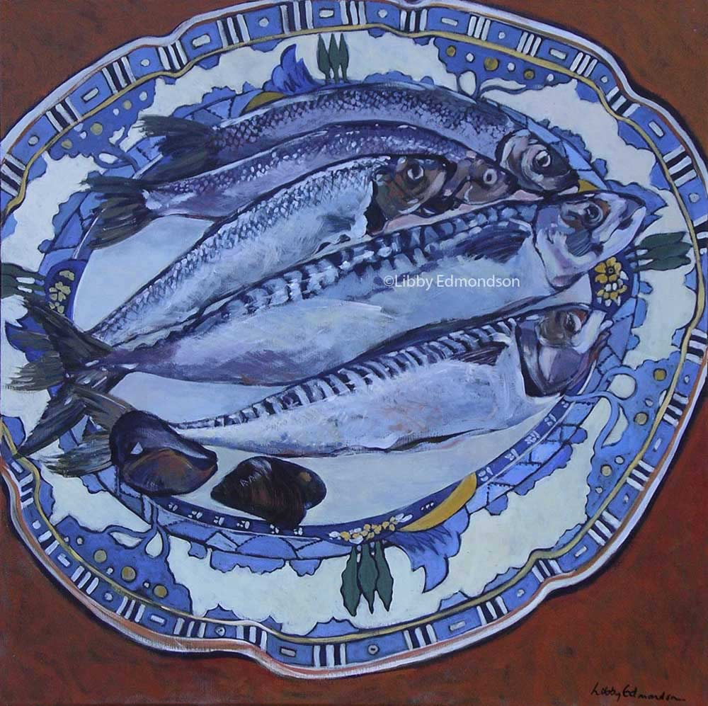 65.Mackerel and Herrings 1