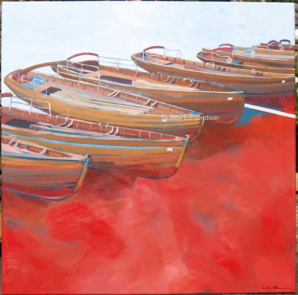 90.Derwentwater Boats 4 1