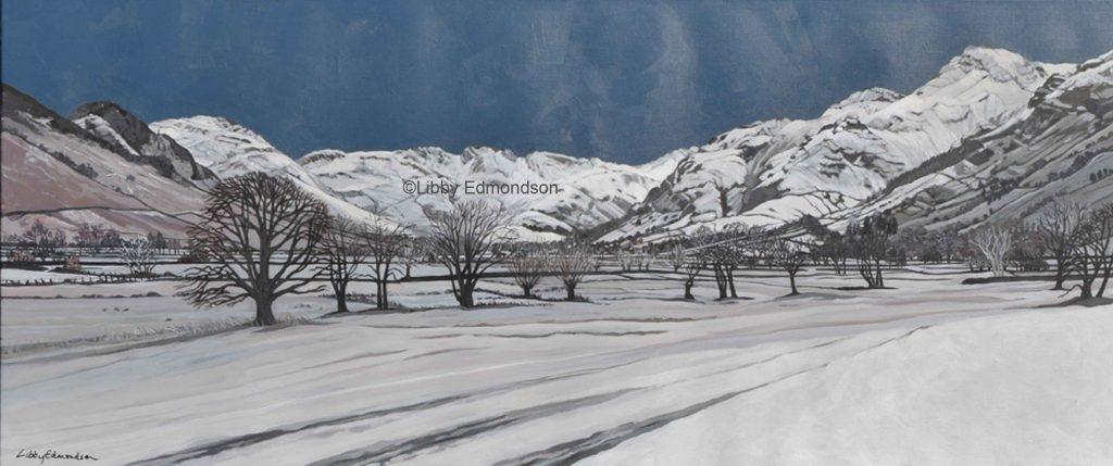 236. Langdale Snow